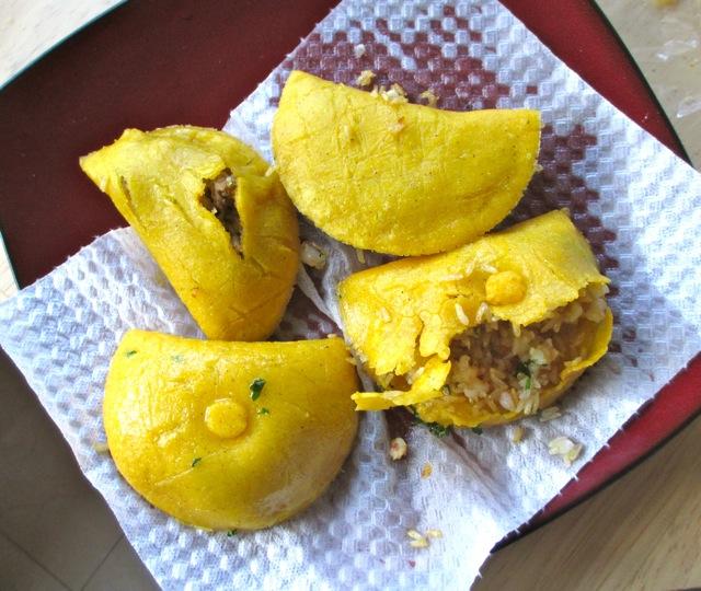 how to make empanadas, masa, empanada recipe, Spanish cooking, South American cooking