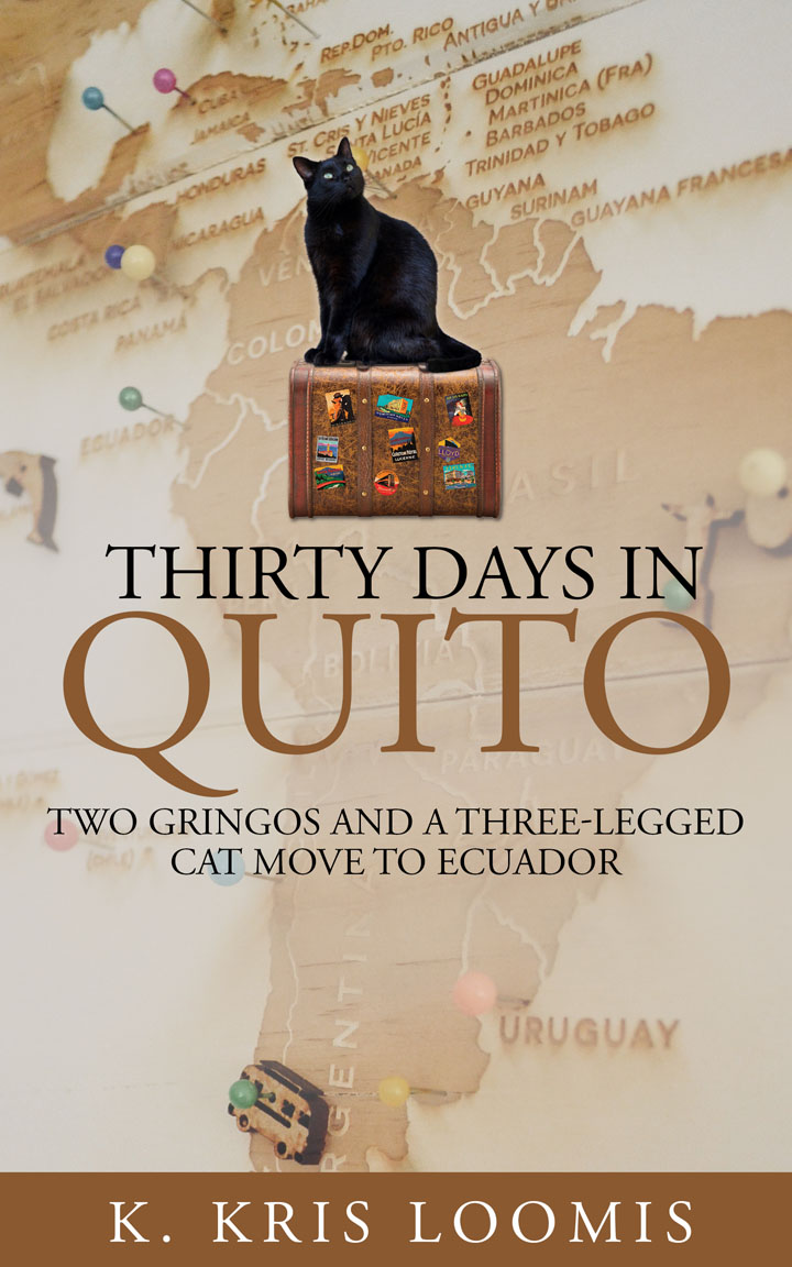 30 Days in Quito