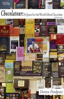 Doreen Pendgracs, Chocolatour