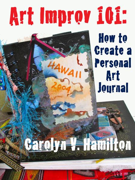 J for Journal - your travel art