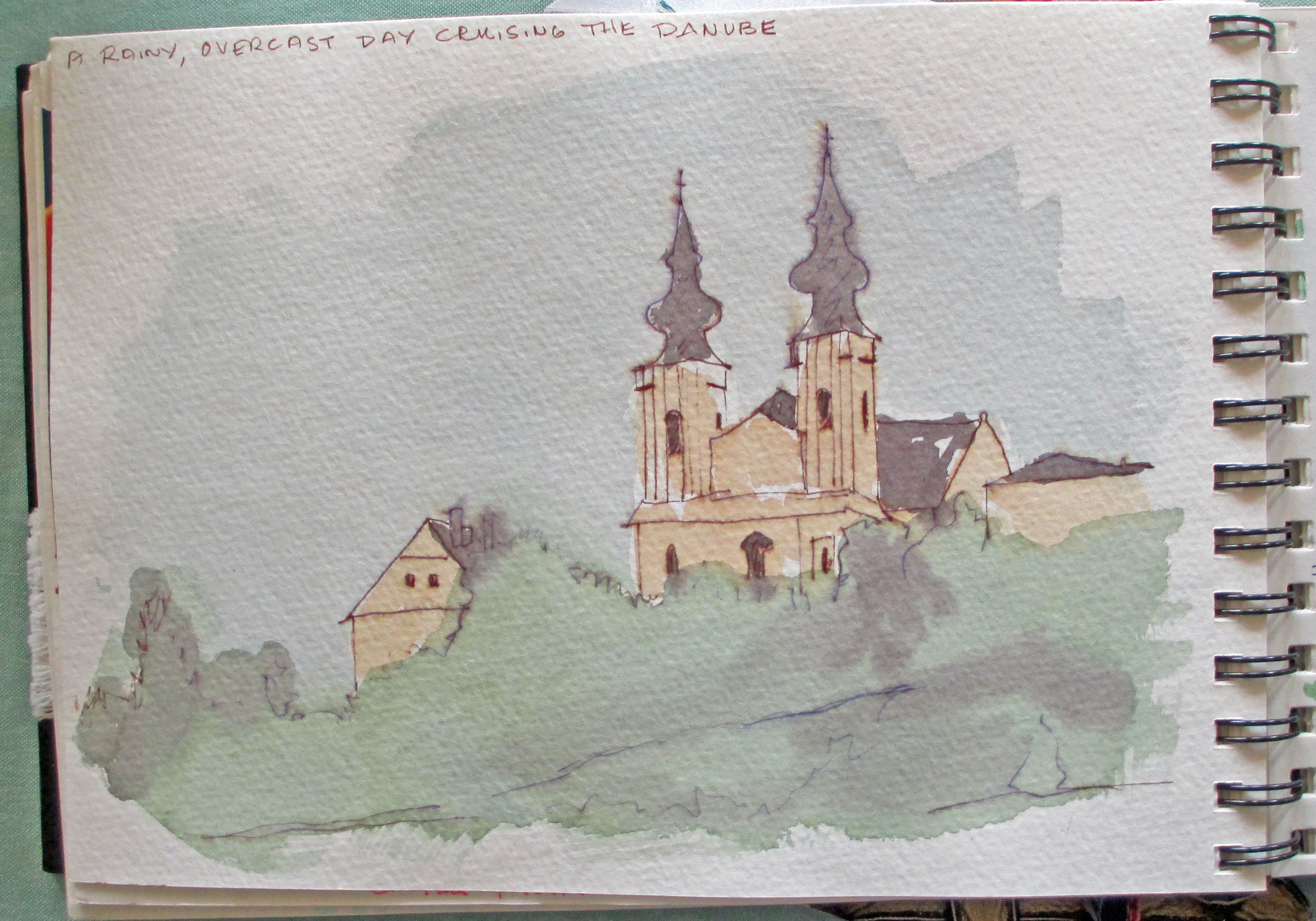 Art Journal Danube