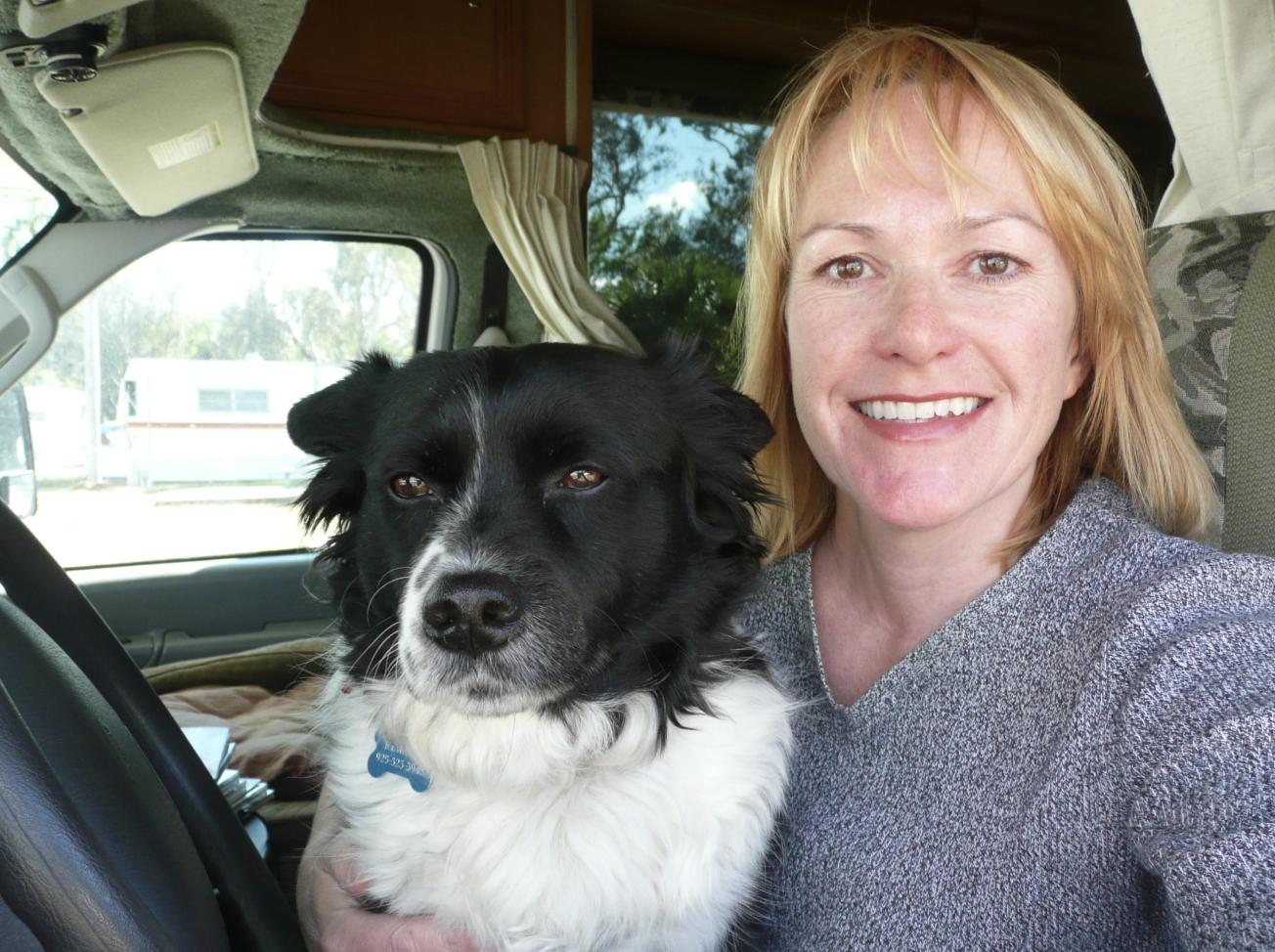 Confessions of a Middle-Aged Runaway An RV Travel Adventureby Heidi Eliason, retirement, motorhome travel, mid-life crisis