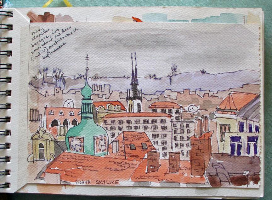 Art Journal Danube