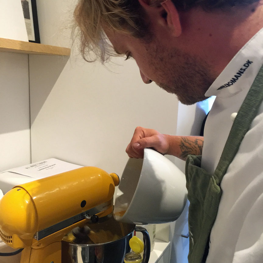 Hygge Nordic Cooking