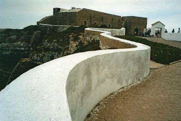Portugal, Cape St. Vincent, memoir, First You Let it Go, fado
