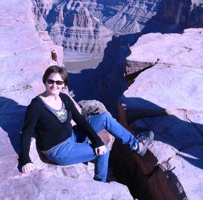 Linda Lous Hummer Adventure