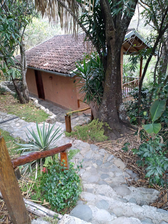 Hosteria Izhcayluma, Vilcabamba