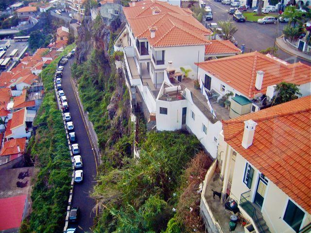 Funchal, island, Madeira, Portugal, travel