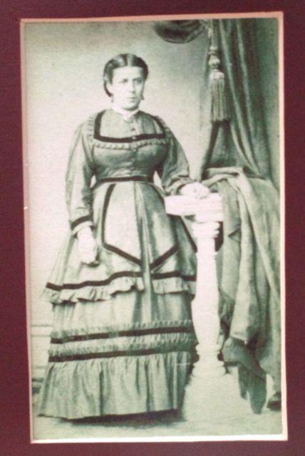 German, settlement, immigrants, Chile, Frutillar, Colonial Museum, Lake Llanquihue, Patagonia, Los Lagos, dress