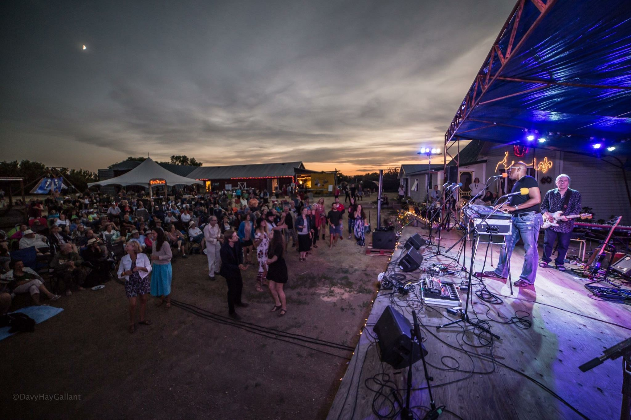 Farm Fest Saskatchewan