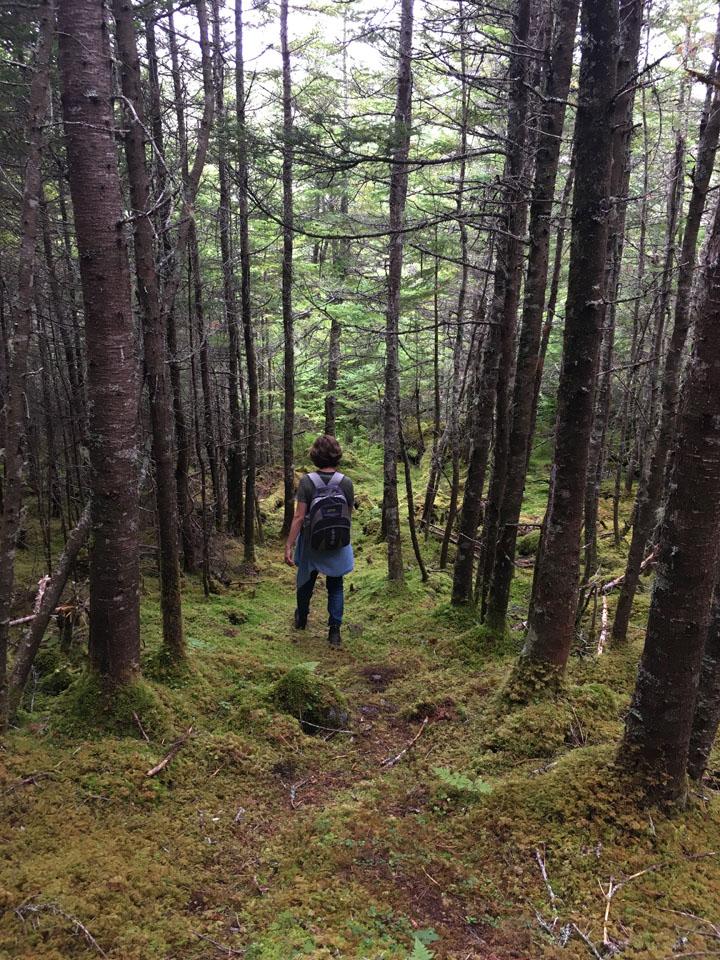 Maritimes Nova Scotia