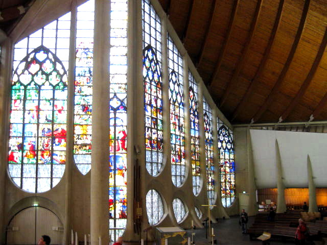 Rouen, France, Joan of Arc, Paris, Normandy, Cathedral, church, Domremy, stained glass