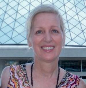 Judith Ann Morrison, Calgary, Aberta