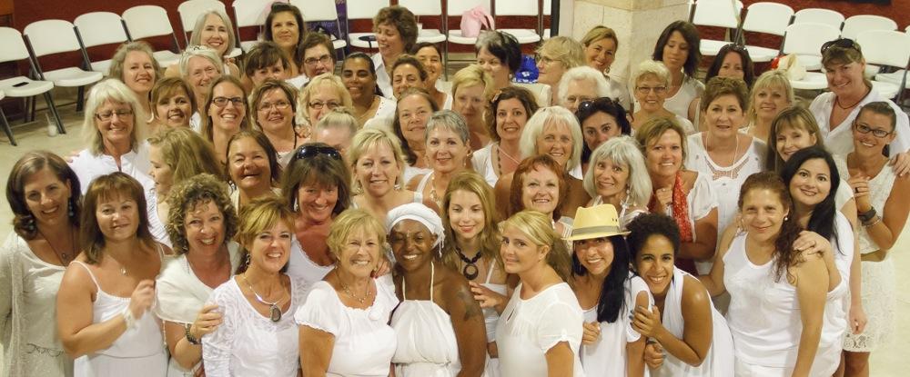 Island of Women - Isla Mujeres