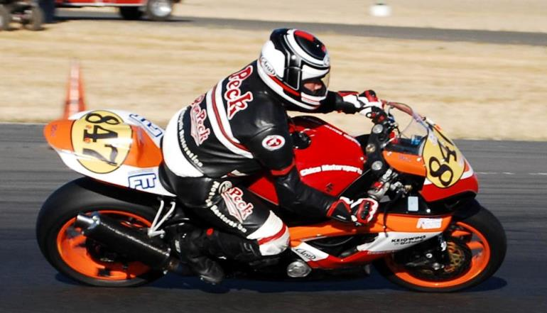 Road sports, motorcycle, moto, racing, competition, BMW, Harley-Davidson, international, Mardelle Peck, AMA