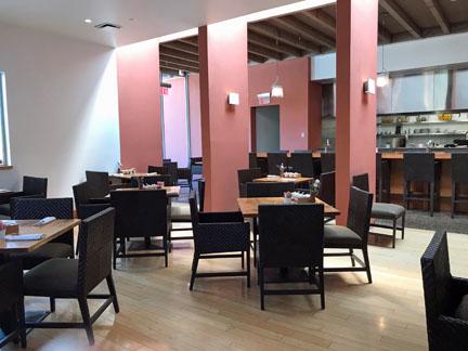 Joeann Fossland, Sedona, Arizona, Mii amo spa, retreat, Grand Canyon, relaxation, luxury resort, dining
