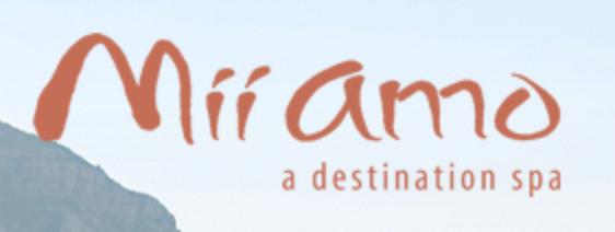 Joeann Fossland, Sedona, Arizona, Mii amo spa, retreat, Grand Canyon, relaxation, luxury resort