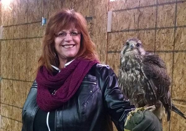 Falconry Broadmoor