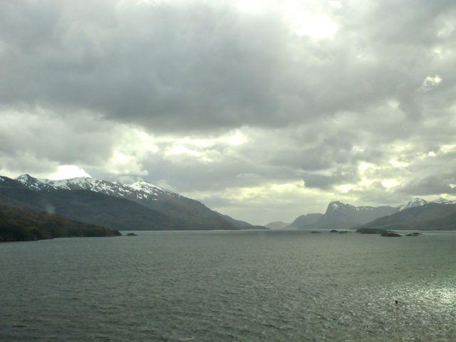 Ushuaia, Argentina, Straight of Magellan, seals, Tierra del Fuego, Martial Glacier, Glacier Alley