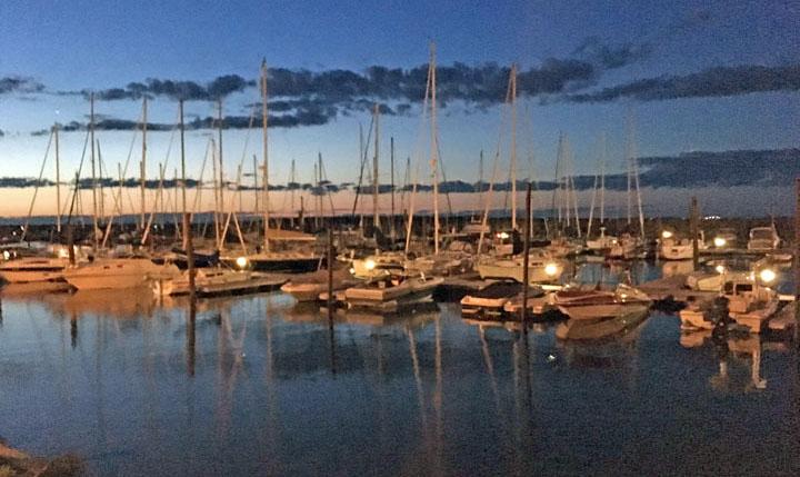 Maritimes New Brunswick