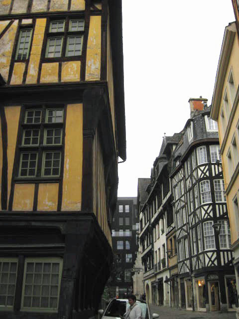 Rouen, France, Joan of Arc, Paris, Normandy, Domremy