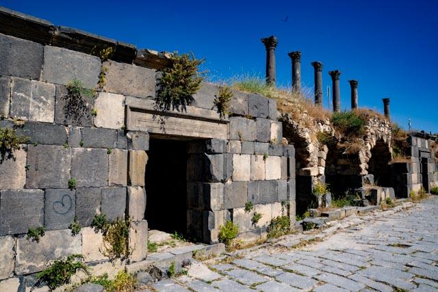 Biblical sites of Jordan