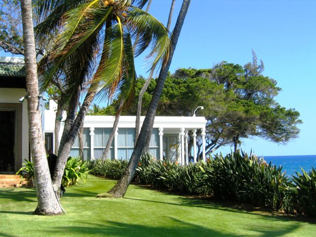 Shangri La, Hawai'i