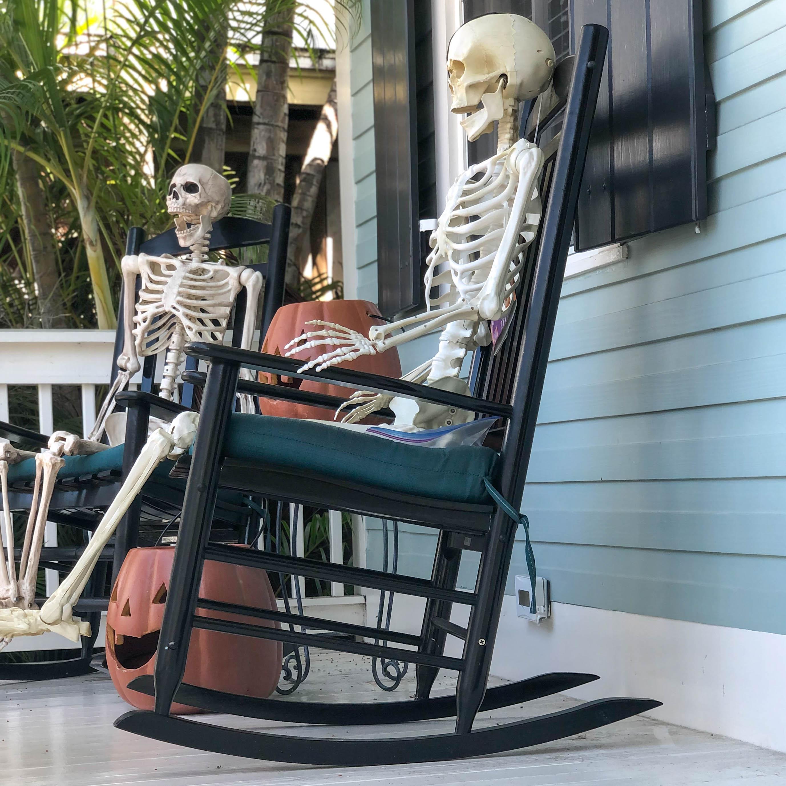 Key West, Florida, Halloween