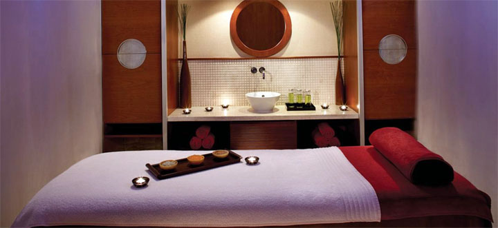 Spas in Abu Dhabi, Spa Travel, United Arab Emirates, Talise Spa at Etihad Towers
