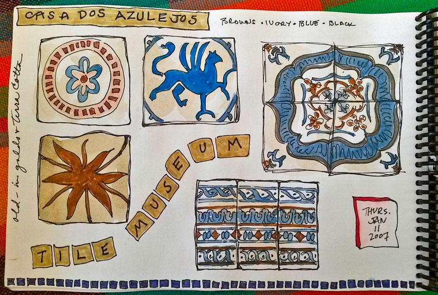 Art Journal Portugal
