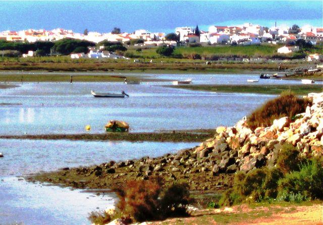 Faro, Portugal, Lisbon,  memoir, First You Let it Go, fado