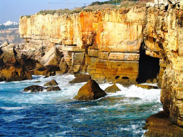 Cape St. Vincent, Portugal, Faro, memoir, First You Let it Go, fado