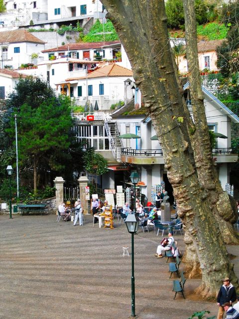 Portugal, Funchal, Madeira