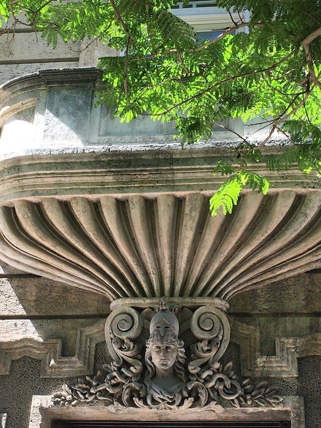 Havana, Cuba, architecture, Unesco, travel, Caribbean