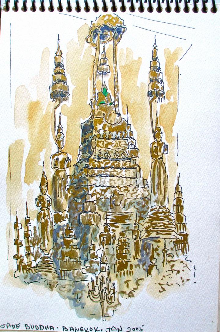 THAILAND ART JOURNAL