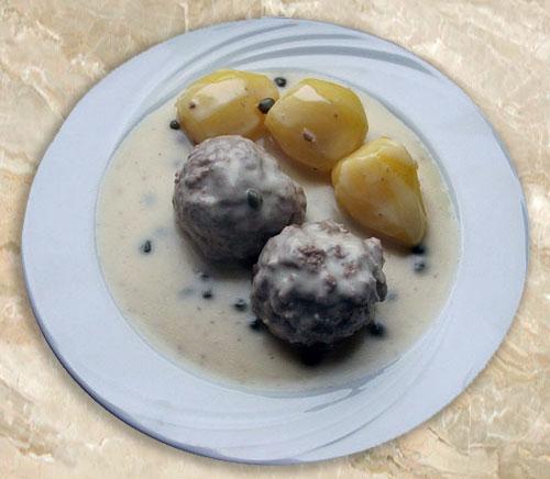 food favourites, favorite food, international cuisine, international cooking, Sweden, Swedish meatballs
