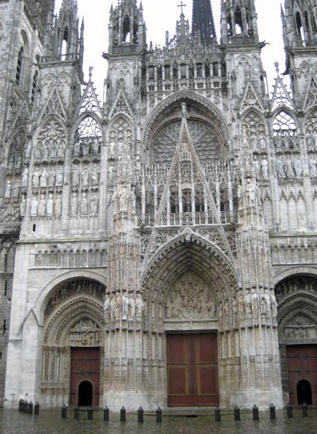 Rouen, France, Joan of Arc, Paris, Normandy, Cathedral, church, Domremy