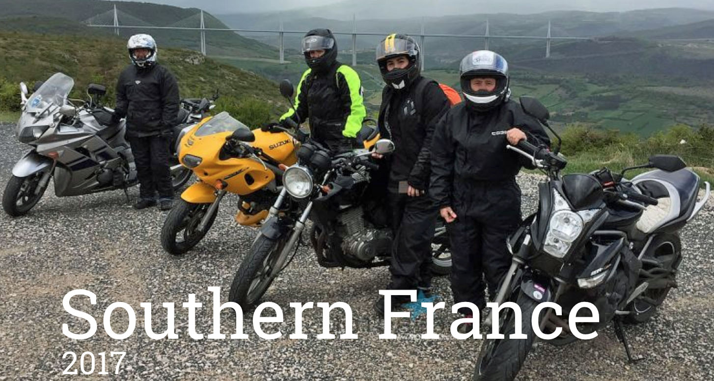 Road sports, motorcycle, moto, racing, competition, BMW, Harley-Davidson, international, Southern France